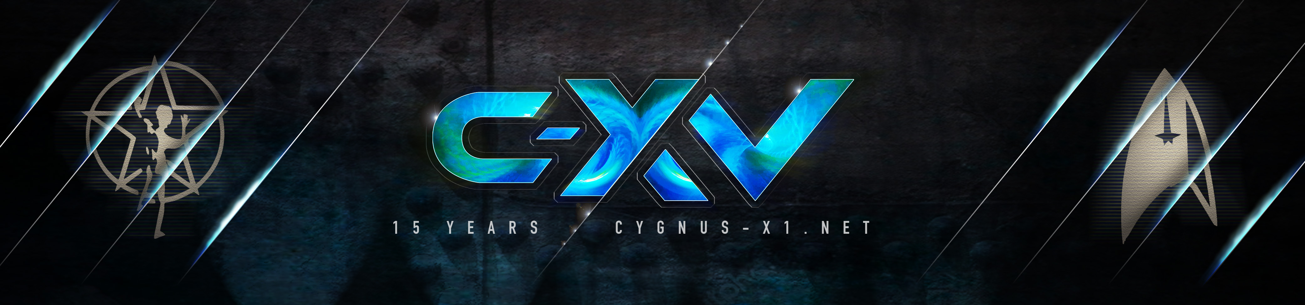 Celebrating 15 Years Online - Cygnus-X1.Net