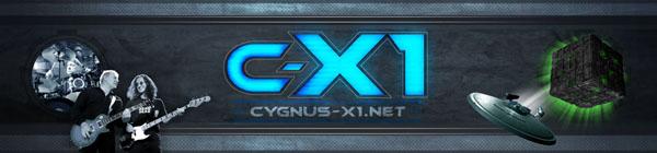 Cygnus-X1 Home