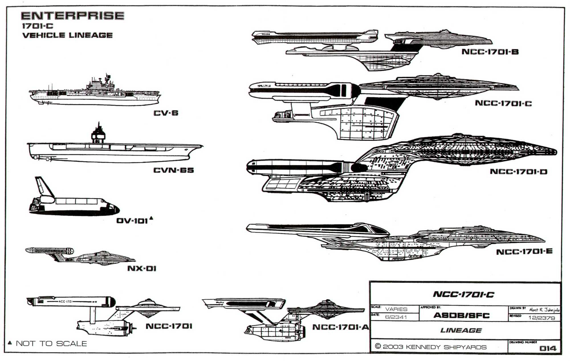 Tbg0nd Travel Bug Dog Tag Star Trek Uss Enterprise E