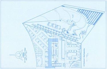 Star Trek Blueprints Klingon D7 Class Battle Cruiser 15mm