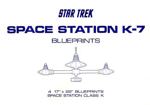 K7 Space Station Blueprints - Pics about space