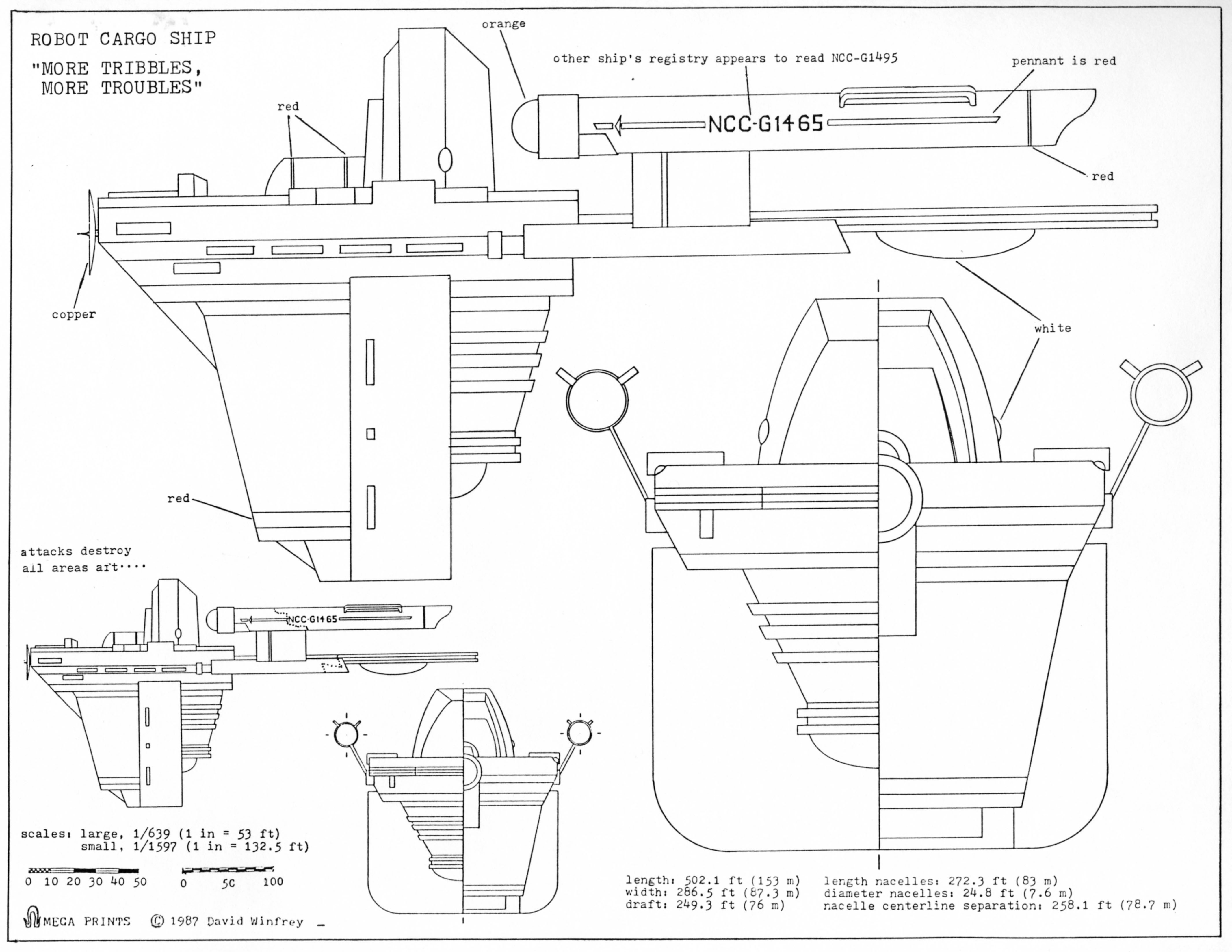 star trek modeler u0026 39 s blueprints