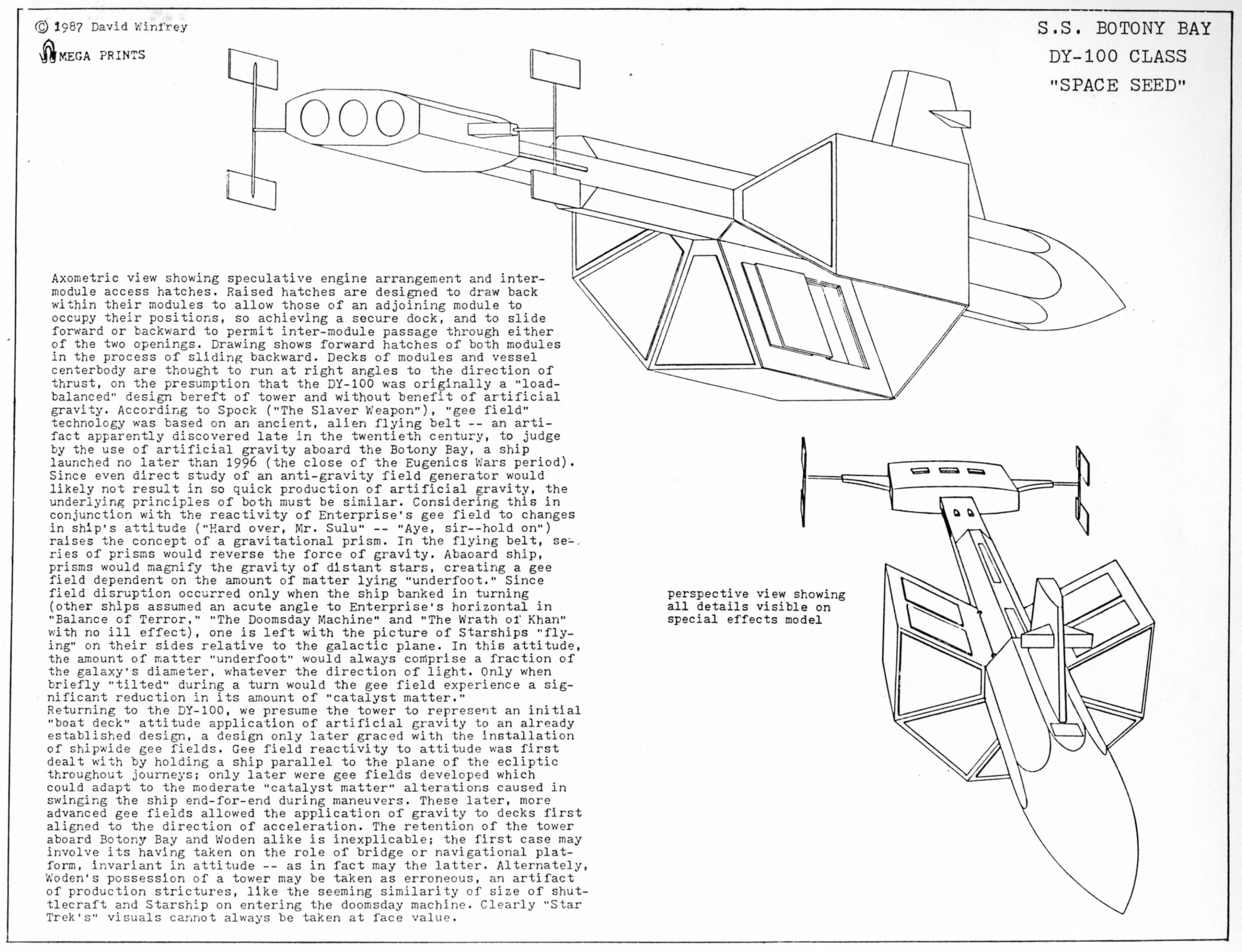 star trek modeler u0026 39 s blueprints