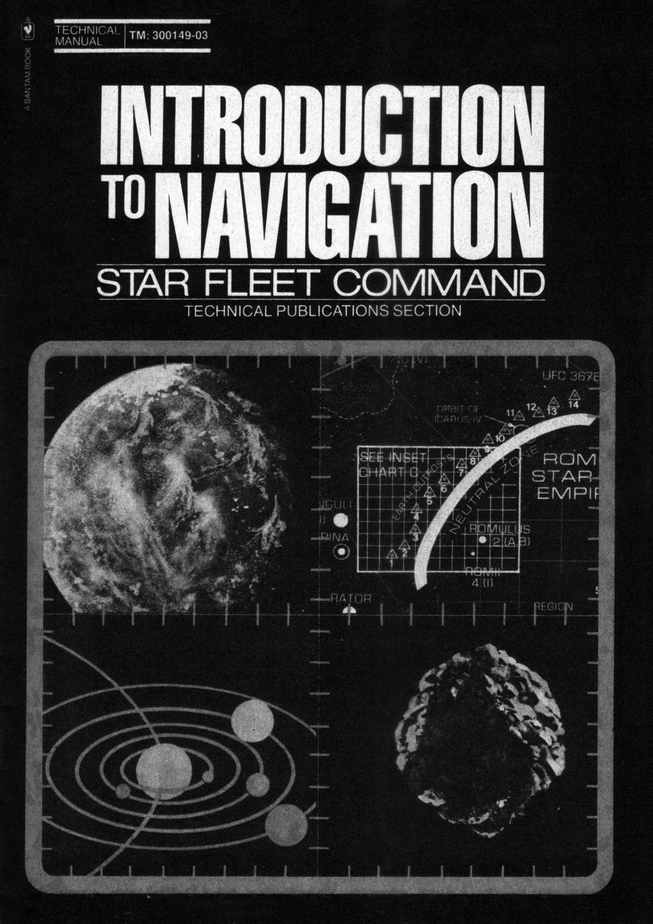 star trek technical manual pdf