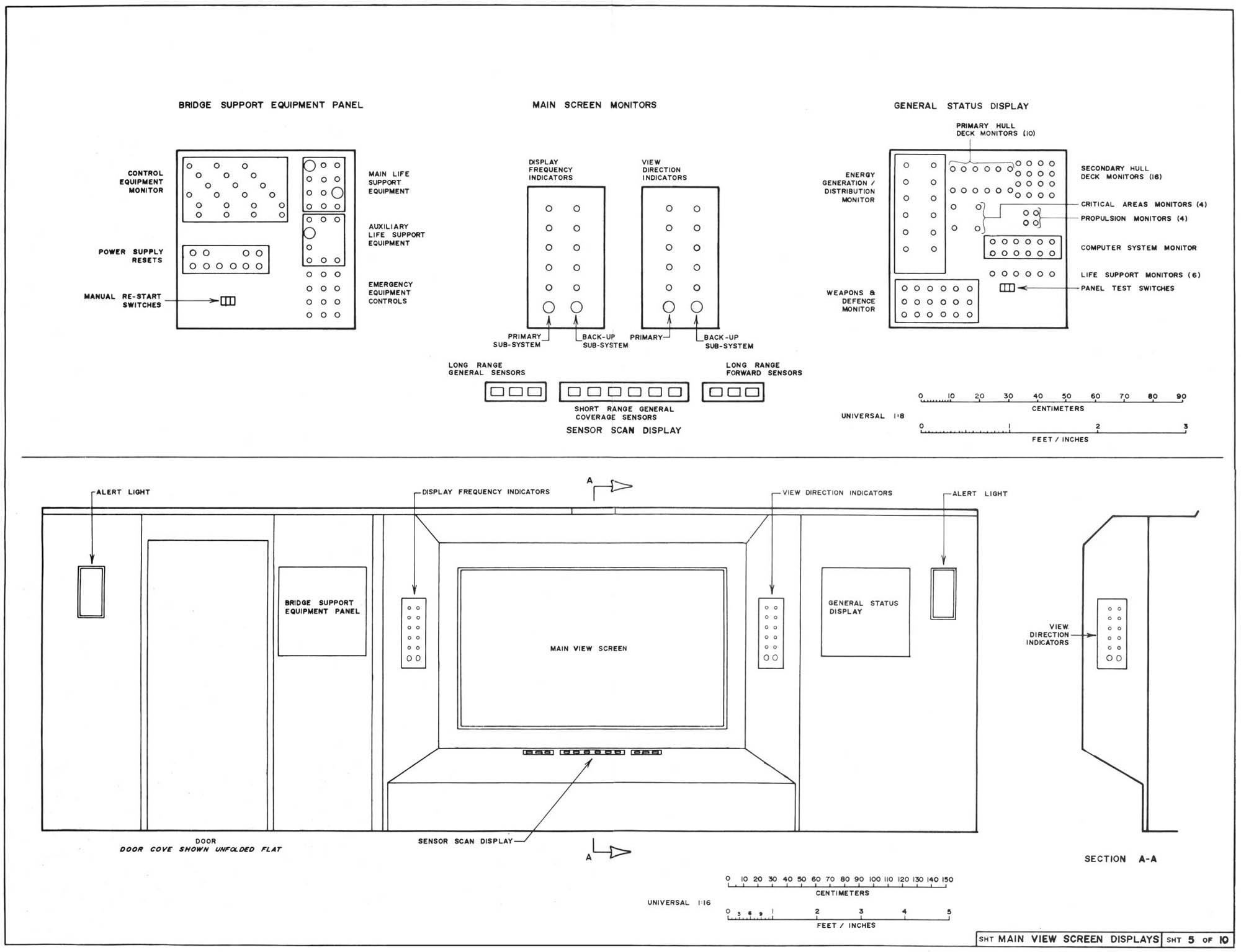 Amazing The Blueprints Database Embellishment - Electrical and ...