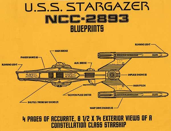 Le jeu de l'image - Page 18 Uss-stargazer-ncc-2893-cover