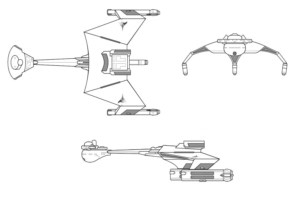 star trek blueprint database updates page