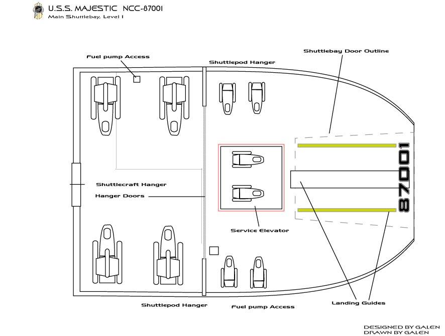 star trek schematics from around the web