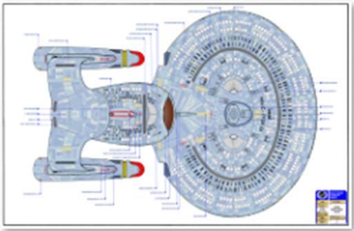 The original ed whitefire enterprise ncc 1701 d blueprints ed whitefire enterprise ncc 1701 d blueprints malvernweather Gallery