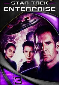 Star Trek Enterprise Episodenguide