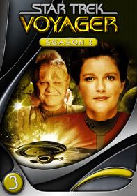 Star Trek Voyager Episodenliste