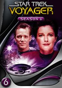 Voyager Episode Guide
