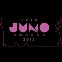 2012 Juno Awards - Rush: Time Machine - Music DVD of the Year