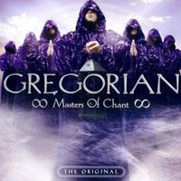 Gregorian Cover Of