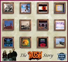 The Story of Rush