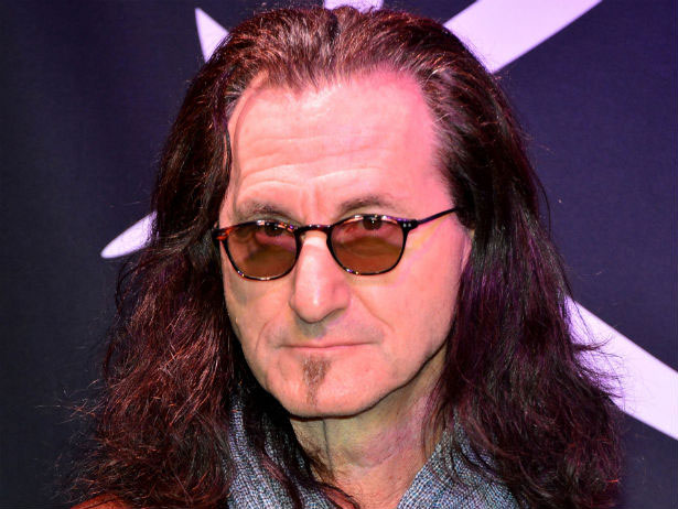 Geddy Lee Featured in the Premiere Episode of VH1 Classic's 'Rock Icons'