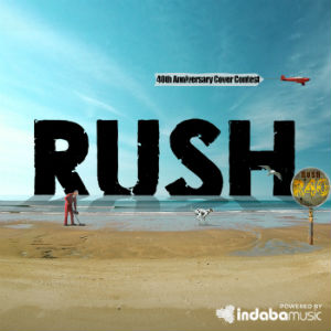 Cover Rush to win $5,000, 2 Tickets and Meet & Greet with Rush at R40 Live in Los Angeles, CA and more!