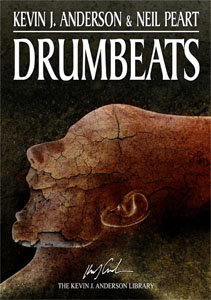 Drumbeats by Neil Peart and Kevin J. Anderson Available in New Book Bundle Offer