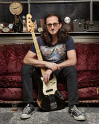 Special NYC Event with Geddy Lee