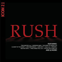 Rush Icon Enhanced Edition