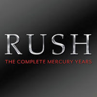 Rush - The Complete Mercury Years