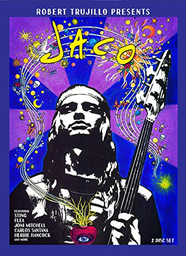 JACO: The Film Featuring an Interview with Geddy Lee is Now Available