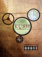 Rush: Live in Cleveland Concert Movie
