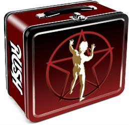 Rush Lunchbox