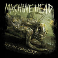 Machine Head Cover Rush