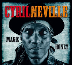 Cyril Neville - Magic Honey