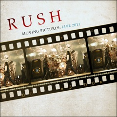 Rush: Moving Pictures Live 2011