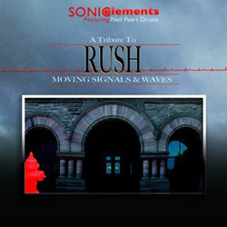 Moving Signals & Waves: A Tribute To Rush