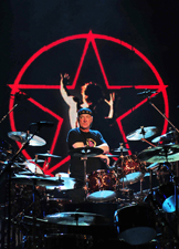 Neil Peart News, Weather, and Sports Update - May 2013 -