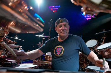 Neil Peart News, Weather, and Sports Update - July 2013 - On Days Like These