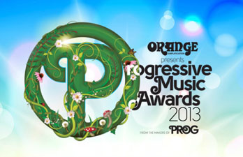 Vote for Rush - PROG Magazine 2013 Awards