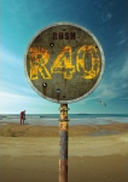 Rush R40 Blu-Ray Box Set Coming in November