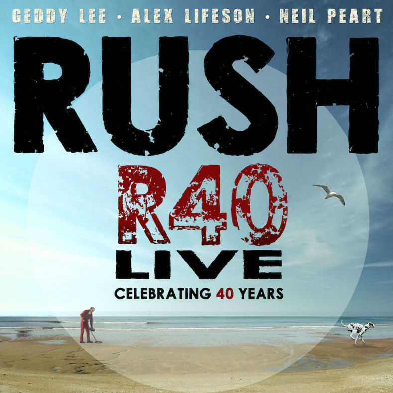 Rush's R40 Live 40th Anniversary Tour Launches Tonight - Set List and Pictures Revealed Live!