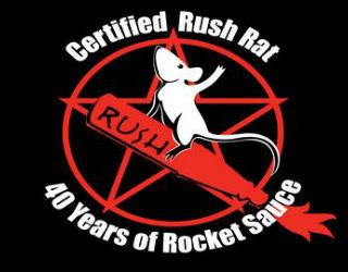 Rush RatCon 14