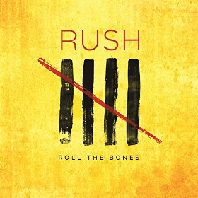 Rush's R40 Live Album and Concert Film Coming November 20th. First Single Released Next Week