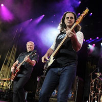 Rush Named Best Prog Rock Band of All Time