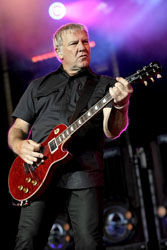 Rolling Stone Q&A with Alex Lifeson