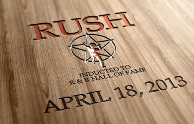 Time Stand Still: Rush Inducted into the Rock & Roll Hall of Fame Tonight