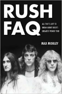 Rush FAQ: All That's Left To Know About Rock's Greatest Power Trio