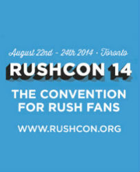 RushCon 2014