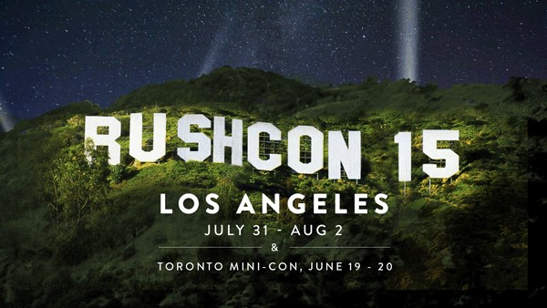 RushCon 15 Details Announced