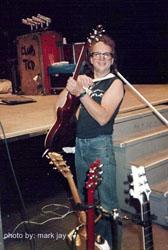 Rush's Longtime Roadie Skip Gildersleeve Passes Away