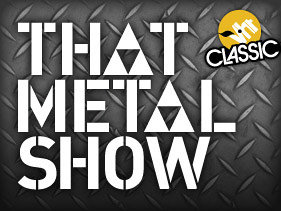 Geddy Lee to Appear on VH-1 Classics 'That Metal Show' on February 21st