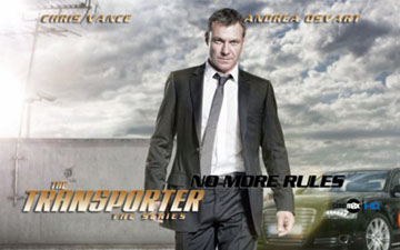 Working Man Theme on Transporter: The Series