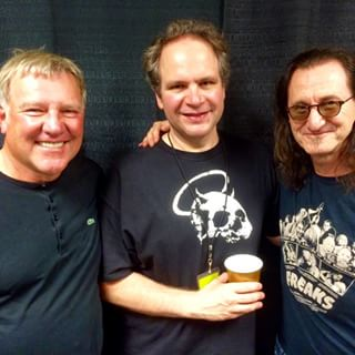 Eddie Trunk Review of Rush's Denver Concert - Interview with Alex Lifeson and the Future of Rush Coming Soon