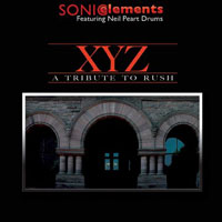 Sonic Realty - XYZ Tribute to Rush